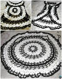 Crochet Circle Pattern Adorable Crochet Mandala Vest Pattern Free Google Search Blocks And