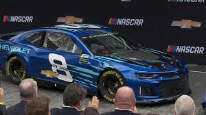 2018 chevrolet nascar cup car. beautiful nascar 2018 chevrolet camaro zl1 nascar cup race car  reveal highlights with chevrolet nascar cup car t