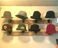 hat rack ideas hat holder easy and simple rack ideas for your sweet home baseball cool hat rack