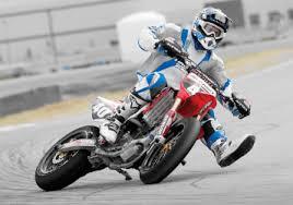 dunlop racing supermoto