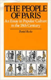 the people of paris an essay in popular culture in the th  4897632