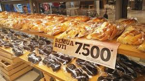 Catat Di Tanggal Ini Breadtalk Jual Semua Roti Seharga Rp7500