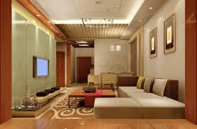 Led Lighting For Living Room Interior Hovering Ceiling Design Idea With Led Lights And