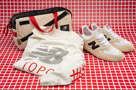 Topo Designs New Balance Launch Limited Edition