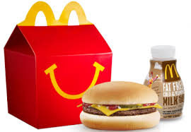 mcdonalds happy meal cheeseburger. Delighful Happy McDonaldu0027s Is Cutting Cheeseburgers And Chocolate Milk From Its Happy Meal  Menu In Mcdonalds Cheeseburger