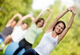 Влияние физических упражнений на организм человека реферат  Влияние физических упражнений на организм человека реферат