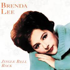 Brenda Lee  Rockinu0027 Around The Christmas Tree Lyrics U0026 Official VideoBrenda Lee Rockin Around The Christmas Tree Mp3