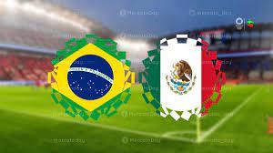 ملخص مباراة البرازيل والمكسيك في اولمبياد طوكيو 2020.. السيليساو يقترب من  الذهب - ميركاتو داي