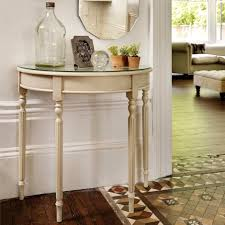 long narrow hall table. Delightful Console Table Beautiful Ideas D With White Color Under Wall Mirror For Small Hallway Spaces Narrow Long Hall N