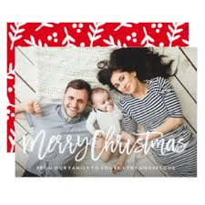 Holiday Cards - Custom Holiday Cards | Zazzle