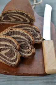 Marbled Rye Bread Red Star Yeast