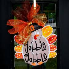 Door Hanger: Halloween, Outdoor Decoration, Witch Door Hanger, Halloween  Decor | Thanksgiving turkey, Thanksgiving and Doors