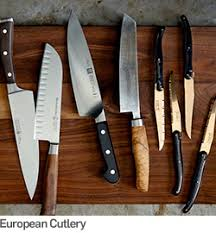 Knives Large Cooking Knife 6 In  AuvergneKitchen Knives