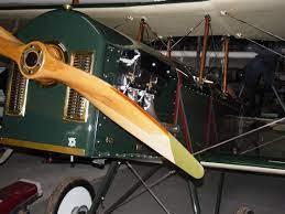 Ron Bloomquist's Planes | Redbaron3DOfficialsite.com