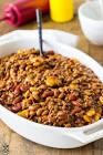 bean bake casserole