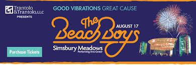 The Beach Boys Charity Concert Fireworks Show