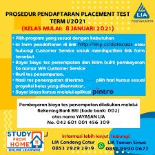 0 ratings0% found this document useful (0 votes). Toefl Archives Lb Lia Yogyakarta