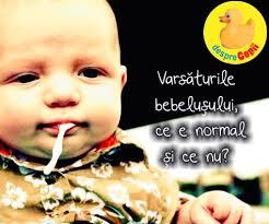 cantitate lapte bebe 1 luna