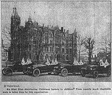 the good citizen  photograph on page 4 feb 1923 edition of the good citizen