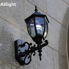 cheap outdoor lighting fixtures. vintage externa bronze outdoor lighting wall light led porch lights sconces gardencourt yard cheap fixtures o