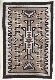 two gray hills rug