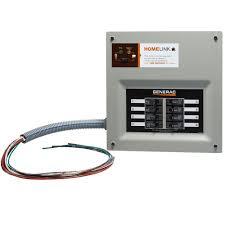 generac upgradeable manual transfer switch kit for 8 circuits 6853 Generac 400 Amp Transfer Switch Wiring Diagram generac upgradeable manual transfer switch kit for 8 circuits 6853 the home depot Generac Transfer Switch Installation