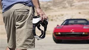Maak In Virtualreality Een Testrit In De Elektrische Ferrari Rtl Nieuws
