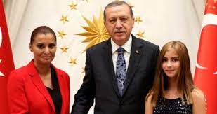Erdoğan, Darbe Girişimi Gecesi Sesini Türkiye'ye Duyuran Hande Fırat'ı  Ağırladı - Dailymotion Video