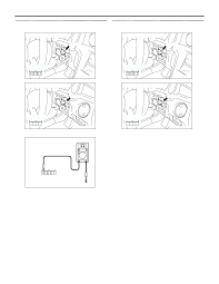 Ignition switch chassis electrical