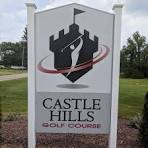 Castle Hills Golf Course - Golf Course & Country Club - New Castle ...