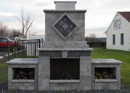 Outdoor Features - Stone Depot