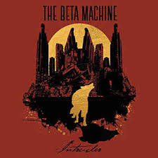 The <b>Beta Machine</b> - <b>Intruder</b> (2019, CD) | Discogs