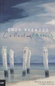 gwen harwood poems google search gwen harwood critical essay by bonny cassidy about collected poems 1943 1995 by gwen harwood