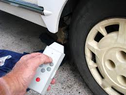practical caravan s diy mechanic caravan motor mover maintenance 8