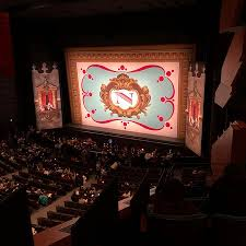 Pacific Northwest Ballet Seating Chart Mccaw Hall Seattle 2019 All You Need To Know Before You