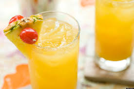 Image result for tropical cocktails