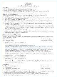 canada resumes resume format trimvm - Canadian Sample Resume