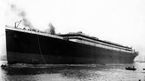 Titanic faciasının hiç görmediğiniz 5 fotoğrafı - Hayat Haberleri