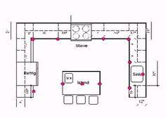 kitchen lighting layout. How To High Hat Lighting Recessed In A Kitchen Layout I