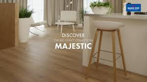 quick step majestic the longest widest laminate flooring ever