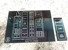 fuse box s13 hatch trusted wiring diagrams \u2022 S14 Hatch fuse box s13 hatch circuit diagram symbols u2022 rh warok co nissan 240sx s13 hatch 240sx