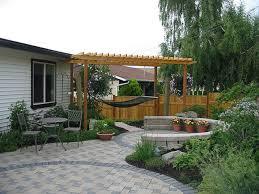 Pictures Of Small Backyard GardensCheap Small Backyard Ideas