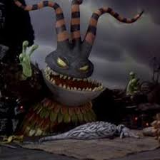The monsters come out one day he stumbles into christmas town, and is so taken with the idea of christmas that he tries to get the resident bats, ghouls, and goblins of. Category Touchstone Characters Disney Wiki Fandom
