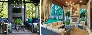 enjoying your porch or patio this winter