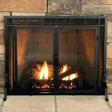 uniflame fireplace screen curved fireplace screen corporation single panel curved pewter fireplace screen curved fireplace screen