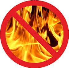 Image result for no fire
