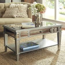 best 25 mirrored coffee tables ideas on glam
