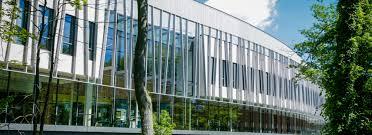 Vogelschutz Verglasung Und Transparenz In Der Architektur In Harmonie