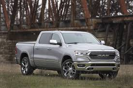 Ram Truck Payload Chart 2020 Ram 1500 Review Ratings Specs Prices And Photos
