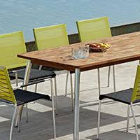 modern outdoor dining furniture.  Dining Outdoor Furniture Tables Intended Modern Dining D